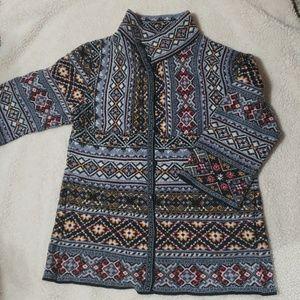 Aldomartins Oslo Sweater Coat
